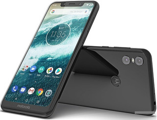 Moto P30 Play 64gb Octa-core 2.0ghz 4gb Ram Novo Na Caixa