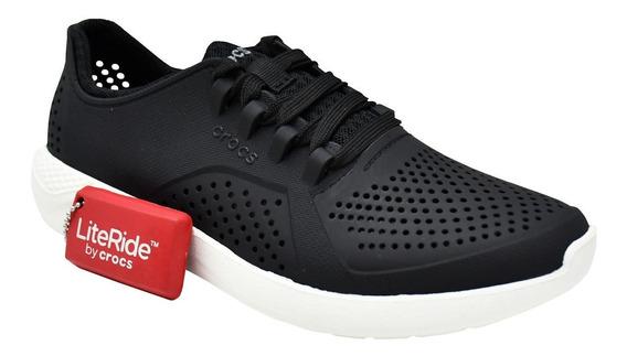Zapatillas Crocs Literide Pacer Unisex Rc Deportes
