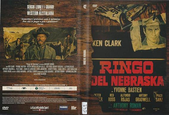Filme - Ringo De Nebraska - Legendado