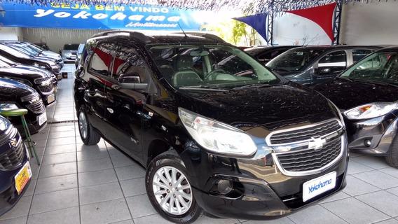 Chevrolet Spin 1.8 Lt 5l 5p 2014