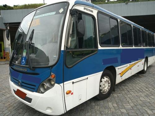 Neobus - M.benz - 2012 - Cód. 5177