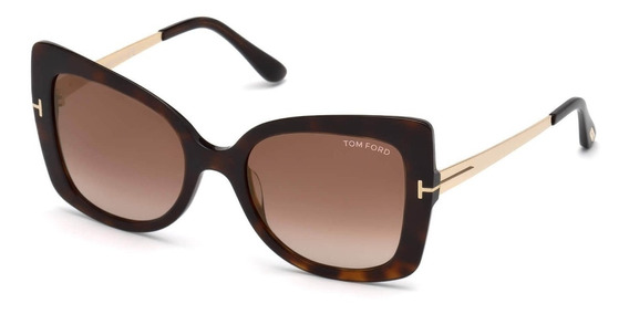 Tom Ford Gianna Ft0609 - Óculos De Sol