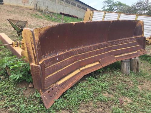 Pala De Máquina Caterpillar D8