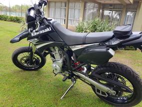 Kawasaki Klx 250 Sf