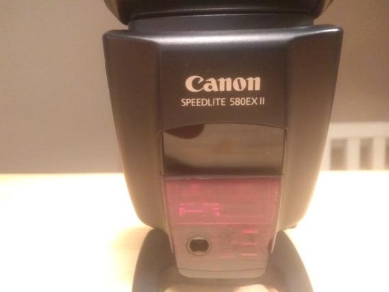 Flash Canon Ex Ii Novíssimo