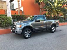 Ford Lobo 2013 Xlt 4x4