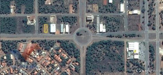 Terreno Comercial Para Venda Em Palmas, Plano Diretor Sul - 803613_2-395333