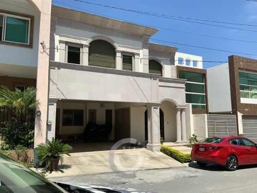 Casa En Rincón De San Jerónimo, Monterrey