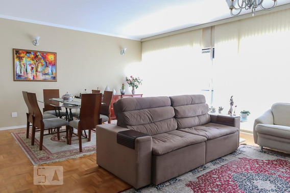 Apartamento Para Aluguel - Bela Vista, 3 Quartos, 180 - 892980877