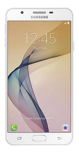 Imagem 1 de 4 de Samsung Galaxy J5 Prime Rosa Bom Usado