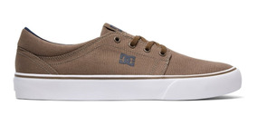 Tenis Hombre Adys300126 Trase Dc Shoes