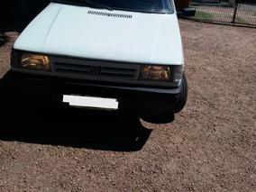 Fiat Uno Diesel 1986