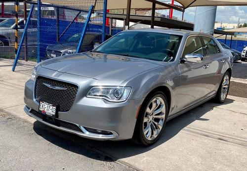 Imagen 1 de 14 de Chrysler 300c 2015