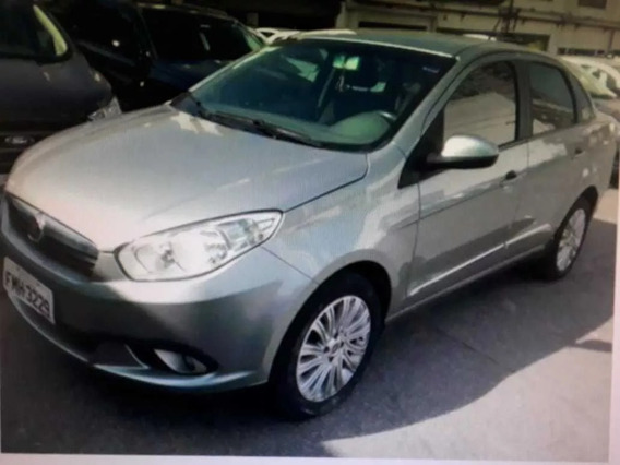 Fiat Grand Siena Essebce 1,6 2015 Flex