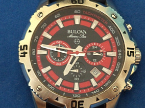 Relógio Bulova Marine Star.