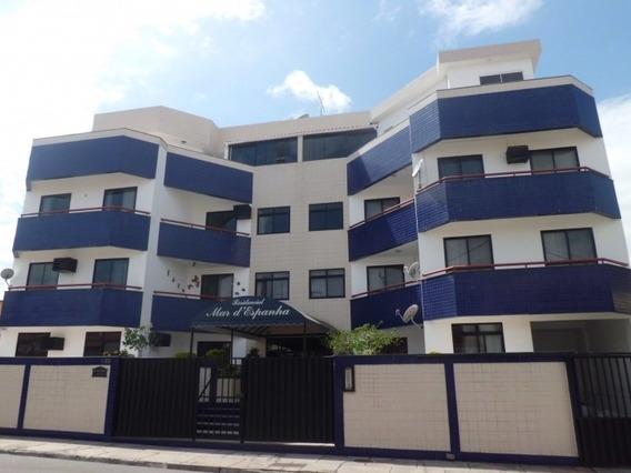 Apartamento Em Centro, São Pedro Da Aldeia/rj De 736m² 2 Quartos À Venda Por R$ 320.000,00 - Ap77805