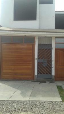 Casa De Dos Pisos Por Estrenar !!!