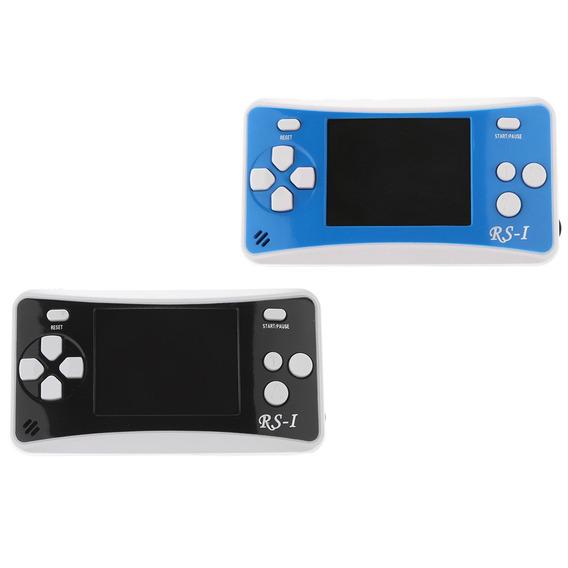 2xhandheld Jogo Jogador Console Construído - Em 152 Retro J
