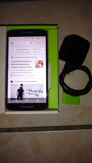 Smartphone Moto Xplay