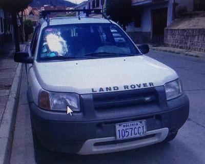Land Rover 1999 Freelander