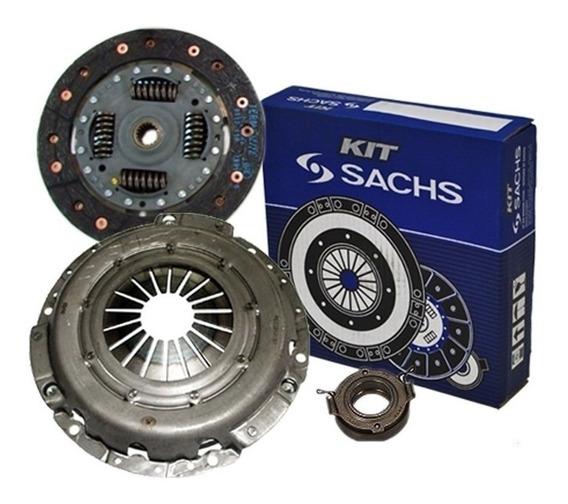 Kit Embrague Original Sachs F100 Mwm Td Completo