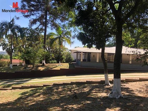 Sorocaba - Chácara De Alto Padrão - 50334