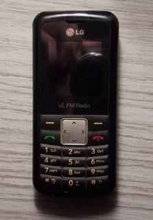 Celular Lg Kp106b