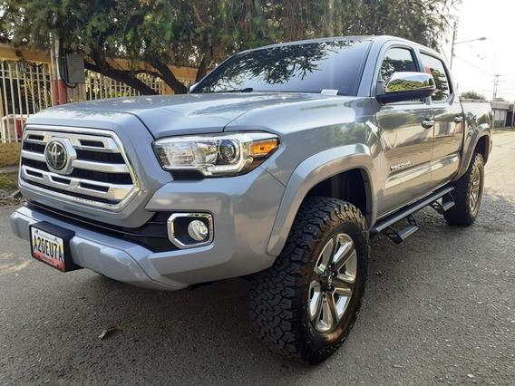 Toyota Tacoma 2019 4x4 Limited