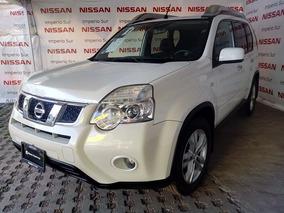 Nissan X-trail Slx Cvt Tela 2.5 Lts