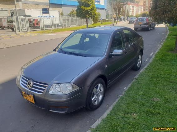 Volkswagen Jetta Trideline
