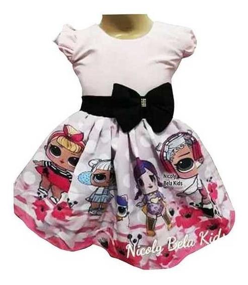 Vestido Lol Surprise 2