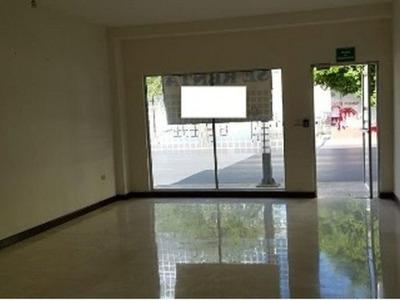 Renta De Local Para Oficinas En Centro De Monterrey, N. L.
