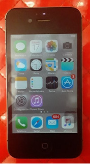 iPhone 4s Oferta De 16gb