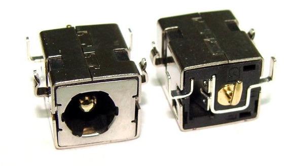Conector Dc Jack Para Vaio Fit 15s Vjf155f11x Vjf154f11x Mf
