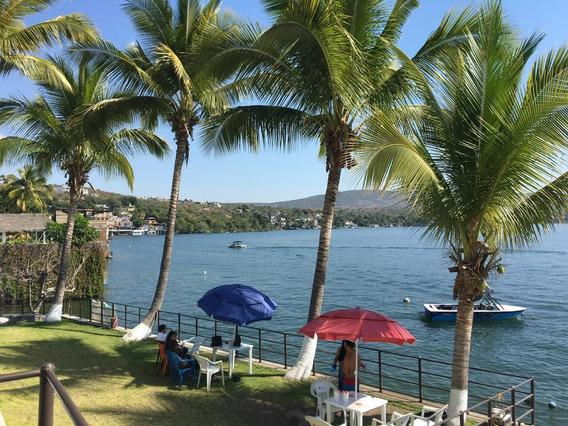 Terreno A 10 Minutos Del Lago Tequesquitengo