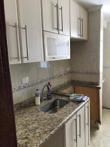 Imagem 1 de 13 de Apartamento Com 2 Dormitórios À Venda, 54 M² Por R$ 215.000,00 - Santa Terezinha - São Bernardo Do Campo/sp - Ap1290