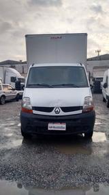 Renault Master Baú