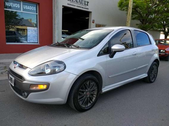 Fiat Punto Sporting Uconnect + Nav 1.6 16v