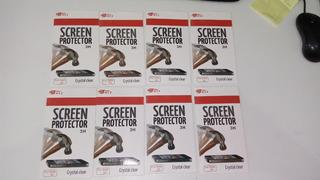 Lote Com 450 Películas Anti Impacto Screen Protector 3h