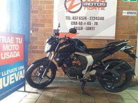Yamaha Fz Modelo 2016, Recibo Moto, Tránsito Copacabana