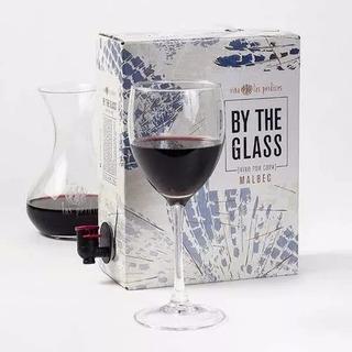 Las Perdices By The Glass Bag In Box 3 Litros