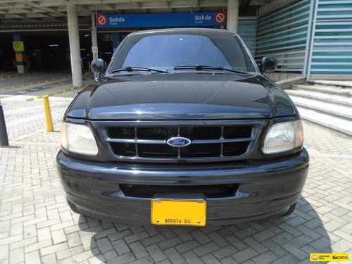 Ford F-150 4.2 Xl Style Side 4x2