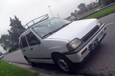 Daewoo Tico Sx 1998 Gnc