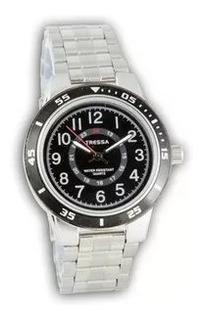 Reloj Tressa Mujer Sport Metal Wr Garantia Oficial