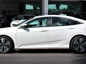 Civic Turbo 2016