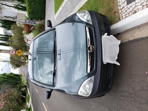 Chevrolet Montana 2008/2009 Segundo Dono, 97000km, Mec Impec