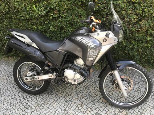 Yamaha Xtz Teneré 250cc.