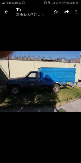 Toyota Stout 1992