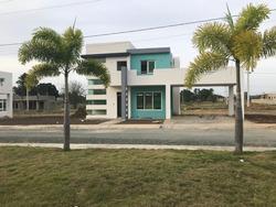 Casa Residencial En Proyecto Cerrado (rmc-122)