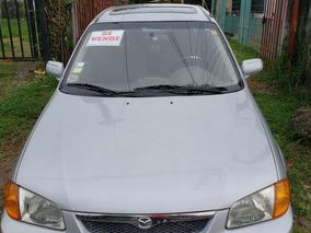 Mazda Mazda Protege 2000